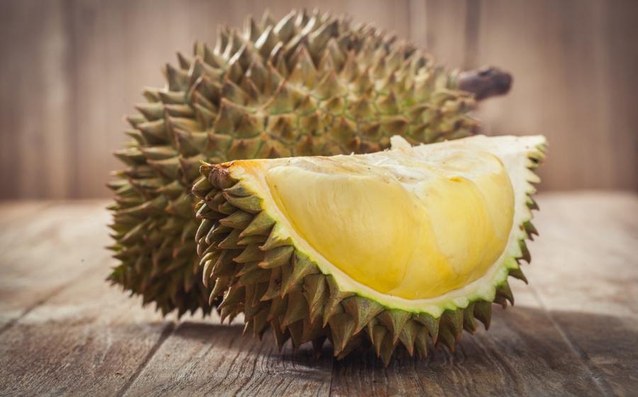 Durian Berharga Serendah RM1... Biar Betul?