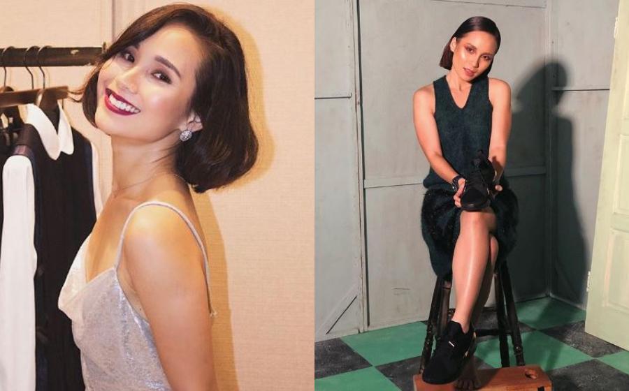 Jasmine Suraya Teruja Kerana Singapura, Brunei, China & Turki!