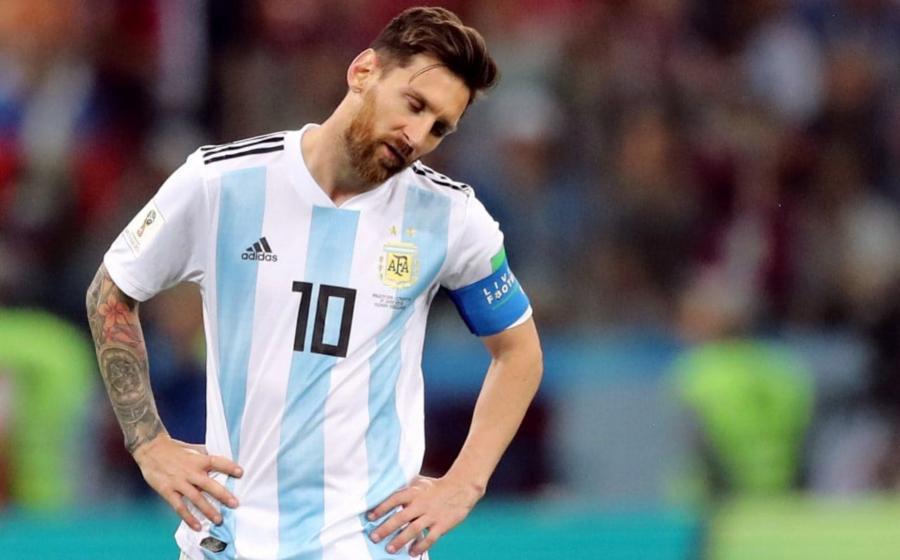 Piala Dunia 2018: Malu Argentina Kalah, Penyokong Tegar Dipercayai Bunuh Diri