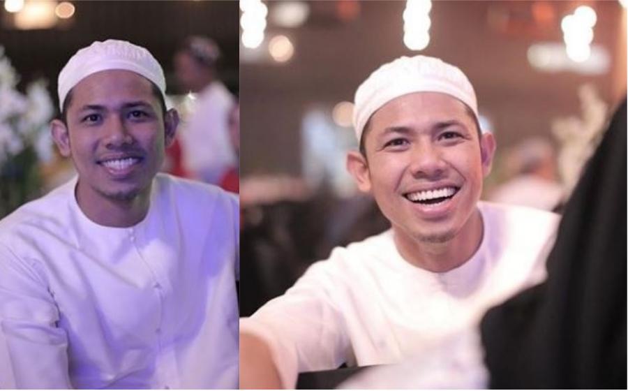 Penganjur Tarik Diri, Nabil Ahmad Taja 3 Peminat Tunai Umrah