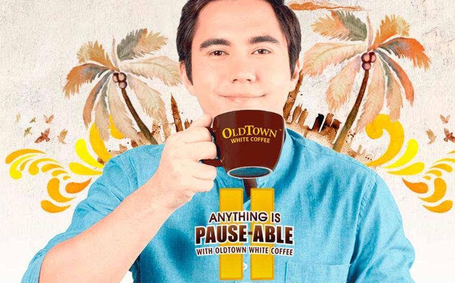 Alami Kesukaran Atau Kesibukan Dalam Kehidupan Seharian? Ha, Semua Perkara Boleh Pause & Ditenangkan Sebentar Dengan OLDTOWN White Coffee!