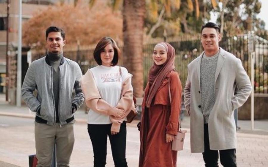 Belum Boleh Move On, Ini 4 Perkara Best Dalam Drama Bersiri Rahsia Hati Perempuan!