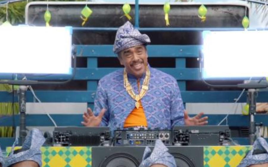 Sabri Yunus Dah Tukar Kerja Jadi DJ? Biar Betul?
