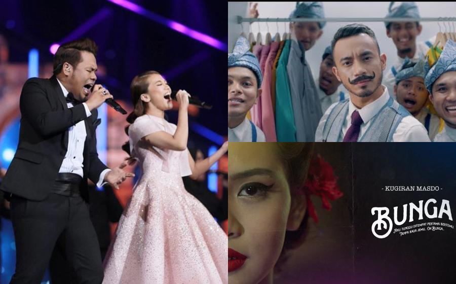 Persembahan Syamel & Ernie Zakri, Filem Pendek Gaya Raya Paling Ori Astro Jadi Video Paling Trending YouTube Malaysia Sepanjang 2018!