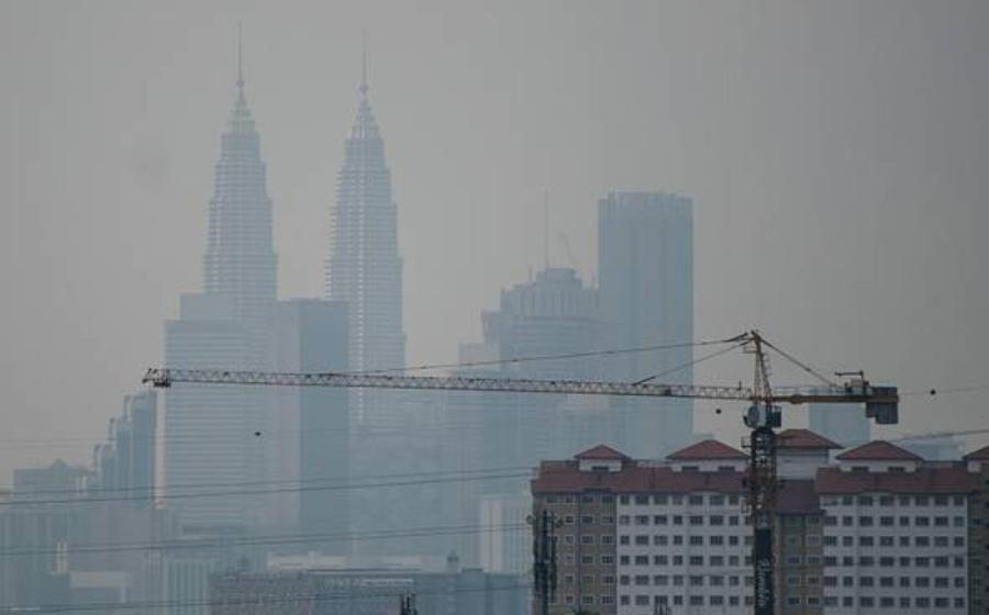 Malaysia Duduki Tempat Pertama Pencemaran Udara Tertinggi Di Dunia Artikel Gempak