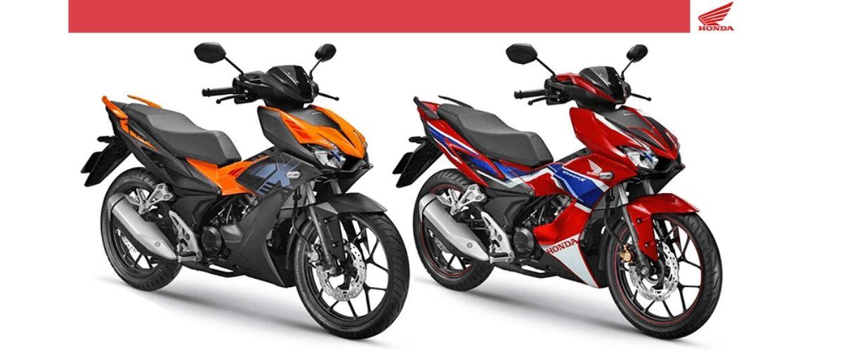 Kenapa Honda Winner X Tidak Dibawa Masuk Ke Malaysia, Ini Jawapannya