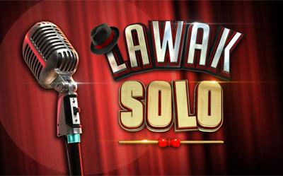 Lawak Solo