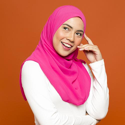 Damia Ahmad Shuhaimi