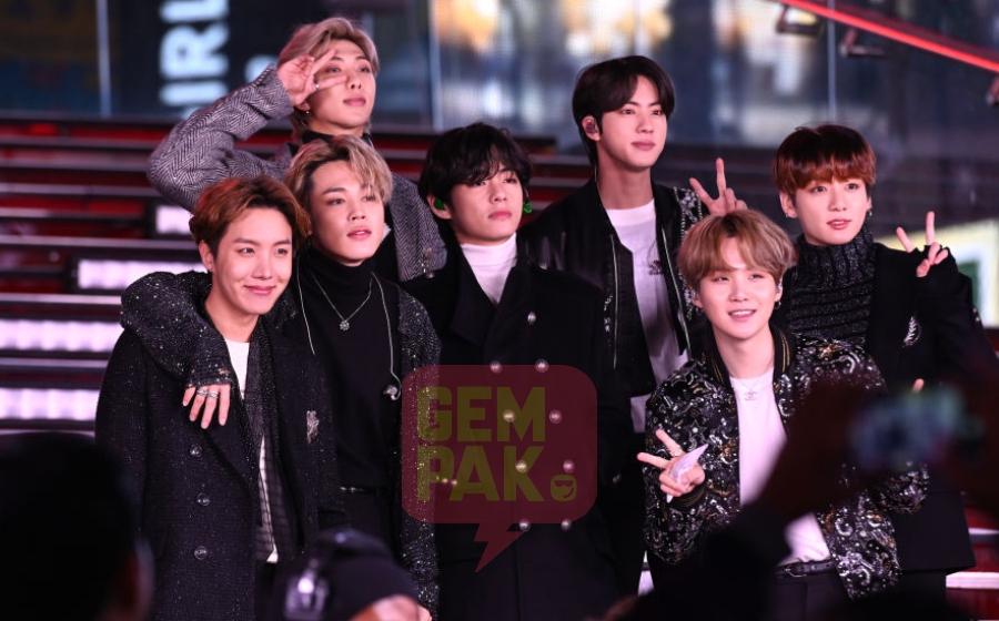 Kesihatan Peminat Lebih Penting, BTS Batalkan Konsert Di Seoul Sebab Koronavirus