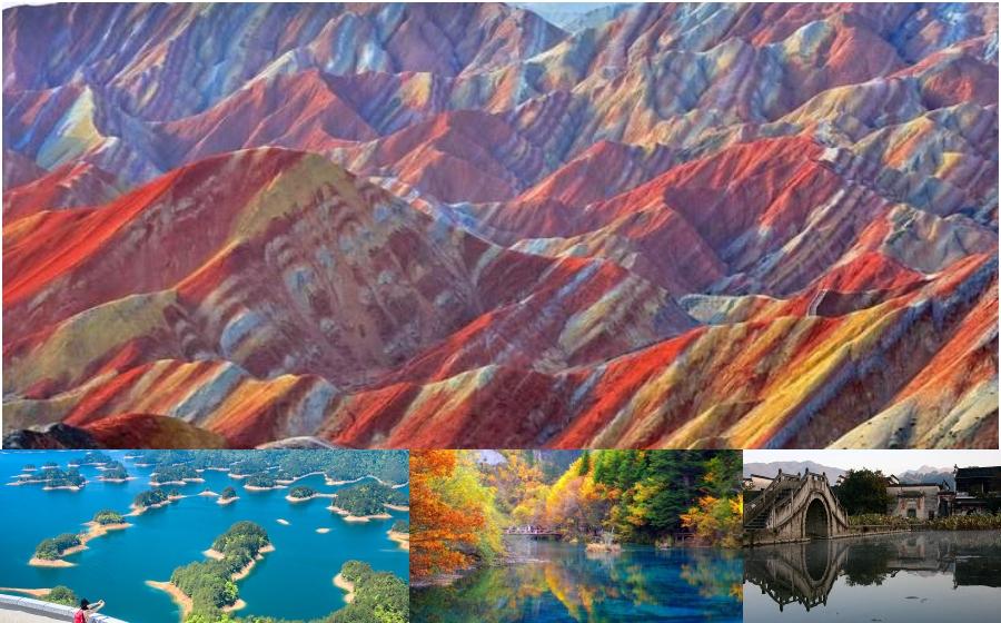 Unduh 61 Wallpaper Pemandangan Yang Paling Indah Gambar Gratis Terbaru
