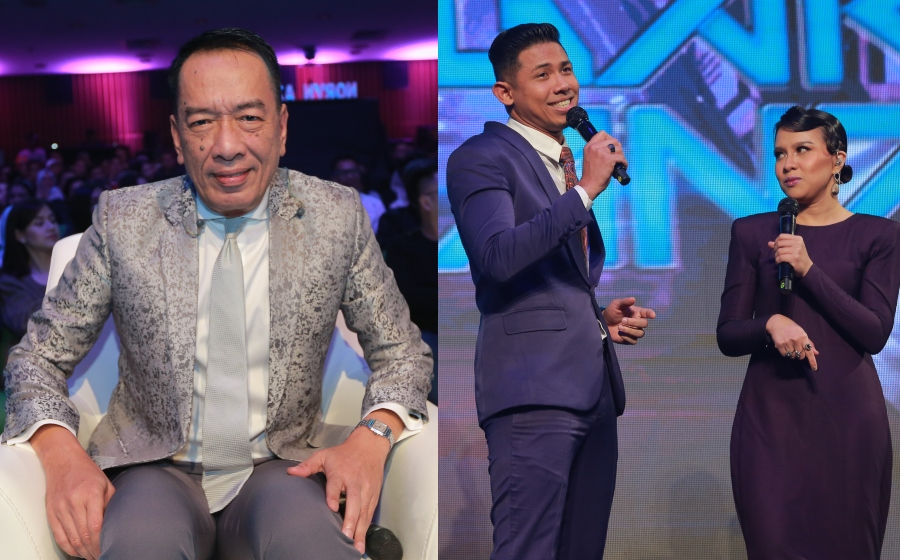"Corat-Coret GV5: ""Cantik Baju Tok Ram Macam Simen Konkrit"" – Nabil Ahmad"