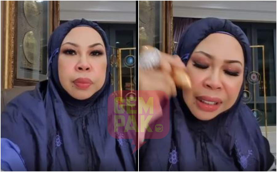 Bekas Suami Tuntut Hadhanah Datuk Seri Vida Mohon Diberi Ruang Semua Ini Demi Keselamatan Anak Anak Gempak