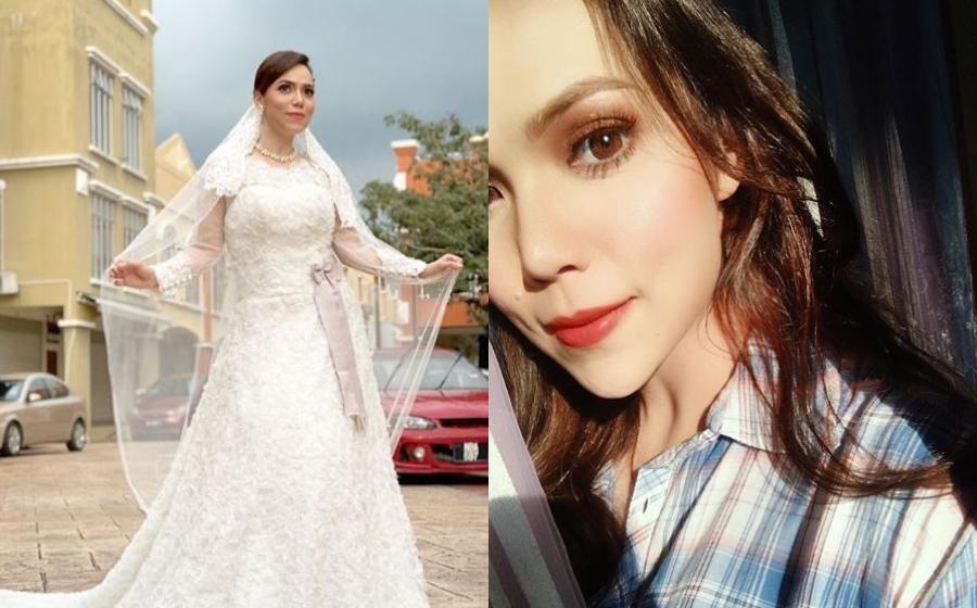 """""""Tak Sensitif Langsung Dengan Perasaan Orang Lain"""" – Faradhiya Rimas Ditanya  Soal Kahwin 2be8681fe0"""