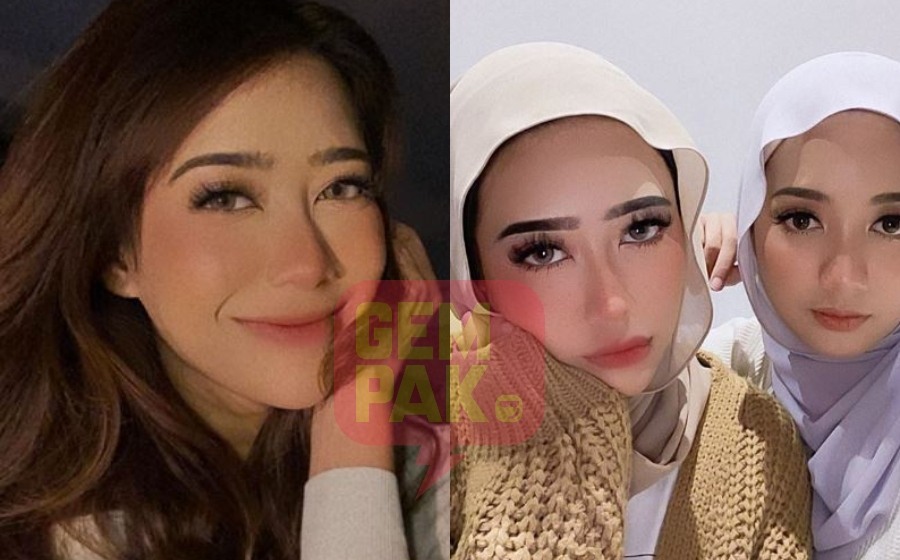 "Fatin Afeefa Dipuji Cantik Berhijab - ""Saya Cuba Je"""