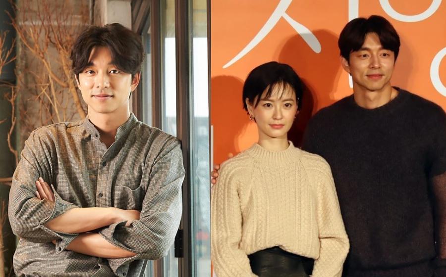 """Secara Peribadi Saya Tak Serasi Pun Dengan Dia"" – Gong Yoo Komen Hubungan Dengan Jung Yu Mi"