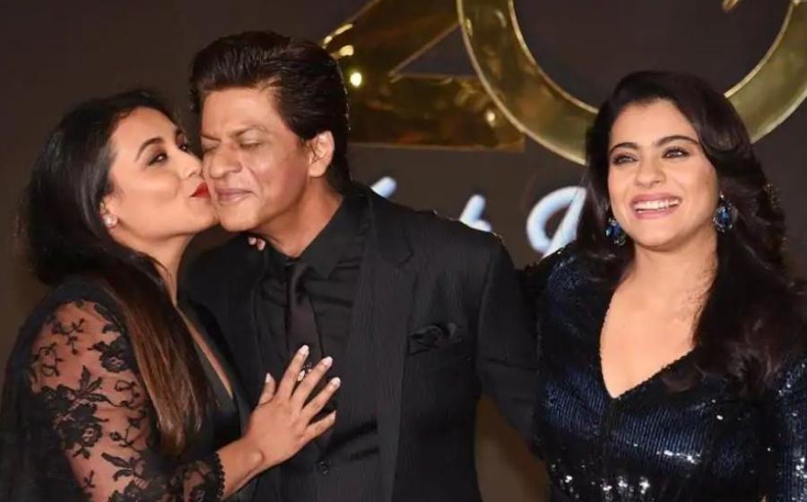 Rahul, Anjali Dan Tina Masih Tak Berubah, Meriahnya Sambutan 20 Tahun Kuch Kuch Hota Hai