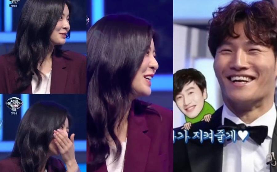 """""""Jangan Nervous, Kwang Soo Dah Pesan Awal-Awal Suruh Jaga Awak"""" – Kim Jong Kook"""