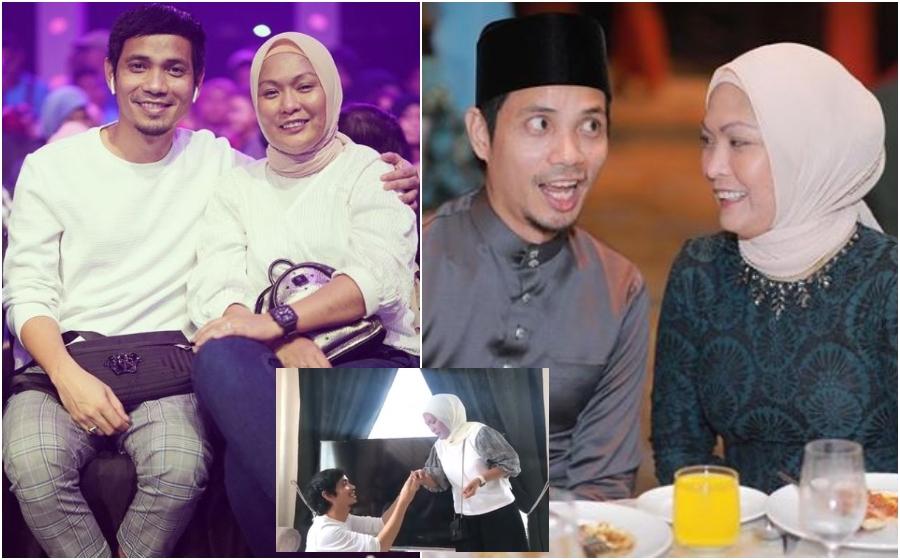 Ulangtahun Perkahwinan Kali Ini Lebih Istimewa Kerana Rai Bersama Keluarga Di Cebu Mark Adam Artikel Gempak