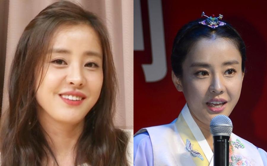 Bercerai Selepas 10 Tahun Berkahwin, Park Eun Hye Dapat Hak Penjagaan Anak