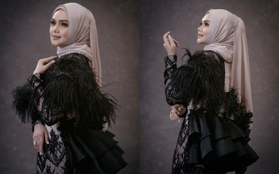 Kali Pertama Dengar Lagu Anta Permana, Datuk Siti Dah Tertarik