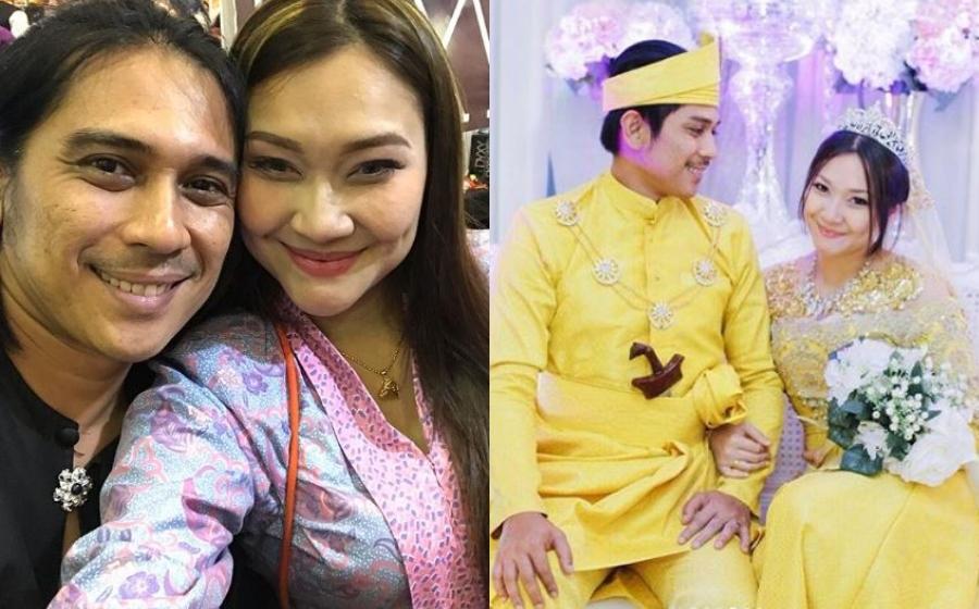 """Baju Pengantin Hodoh Ke Atau Make Up Macam Hantu Kak Limah Bior, Lantak!""- Teguran Isteri Zul Huzaimy Untuk Netizen Memang Win!"