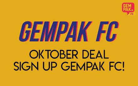 Gempak FC