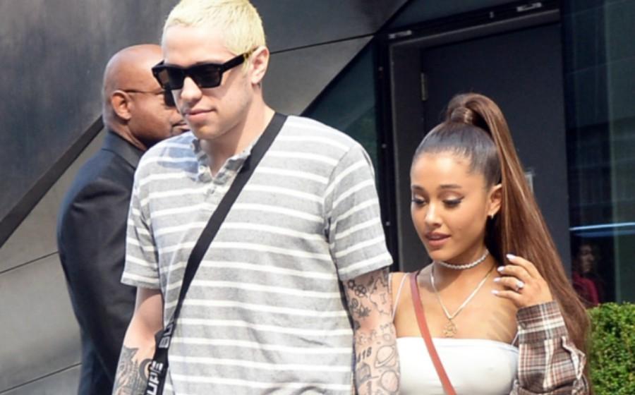 Pete Davidson Padam Akaun Instagram, Hubungan Dengan Ariana Grande Dipersoal