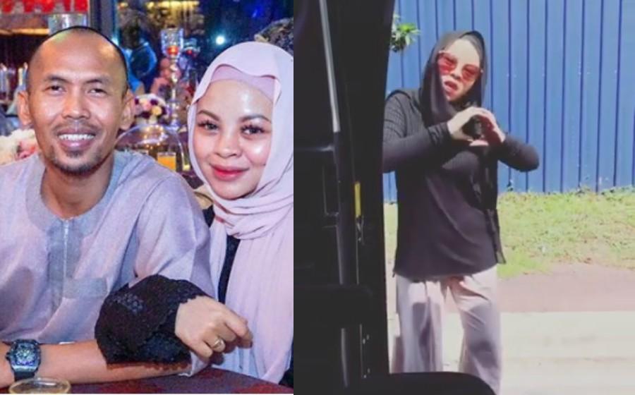 Tarian Shiggy Versi Siti Sarah Buat Netizen Terhibur