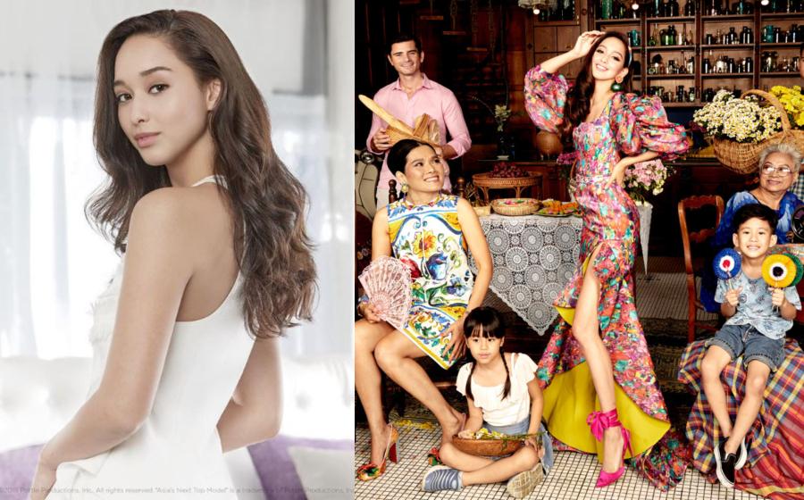 Dana Slosar Juara AsNTM6, Semak 6 Fakta Menarik Mengenai Gadis Thailand Ini