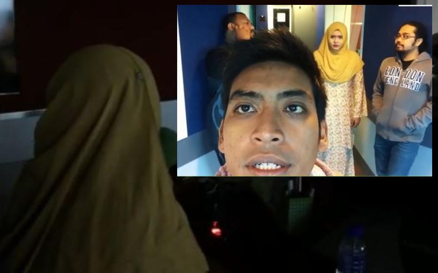 Inilah 'Fatimah', Pemanggil Wanita Misteri Yang Bikin Cuak Johara Pagi ERA
