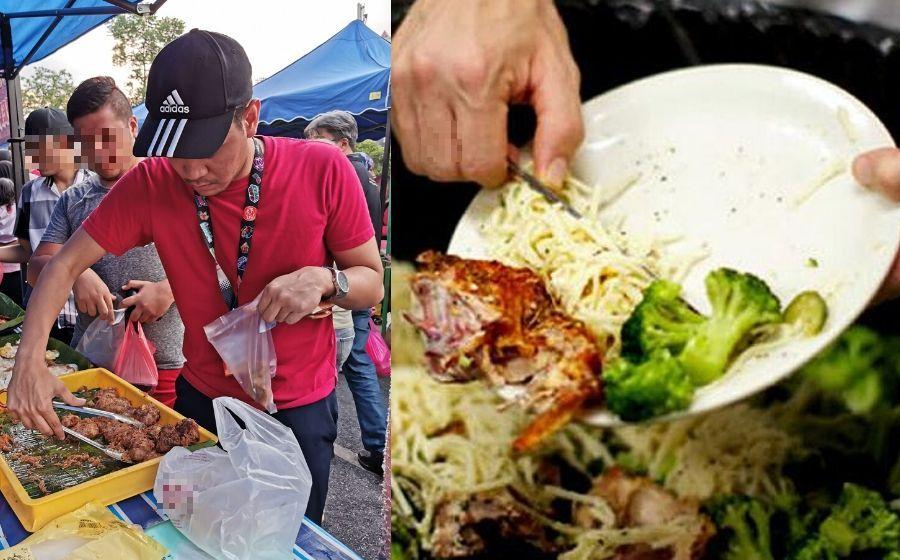 Alamak! 15,000 Tan Sisa Makanan Dibuang Setiap Hari? Ini 5 Langkah Bijak Untuk Elak Pembaziran #Kongsije