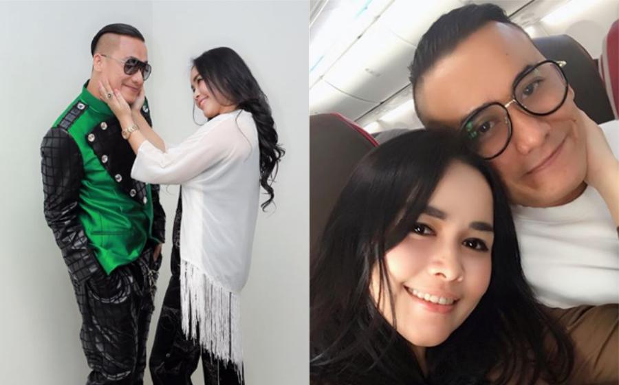 Habis GV4 Isteri Ajak Pindah Malaysia, Ini Jawapan Firman