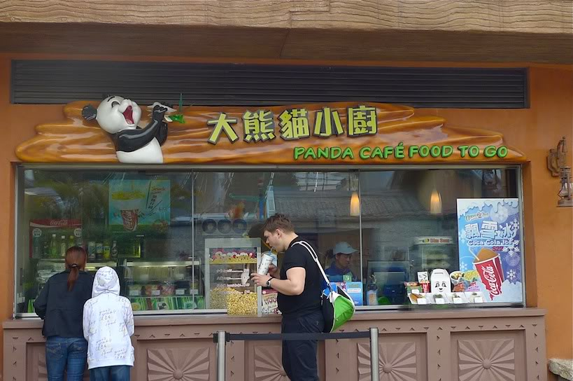 5 Rekomendasi Restoran Halal di Hongkong