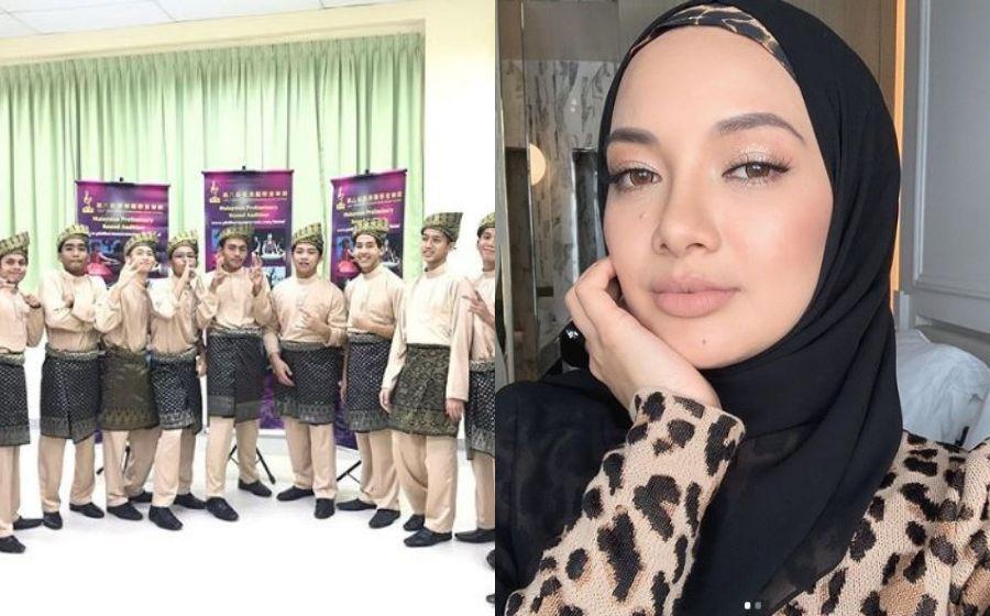 Wakili Malaysia di International Hong Kong Music Festival, Caklempong ASiS Terkejut Neelofa Tawar Bantuan Untuk Ke Hong Kong