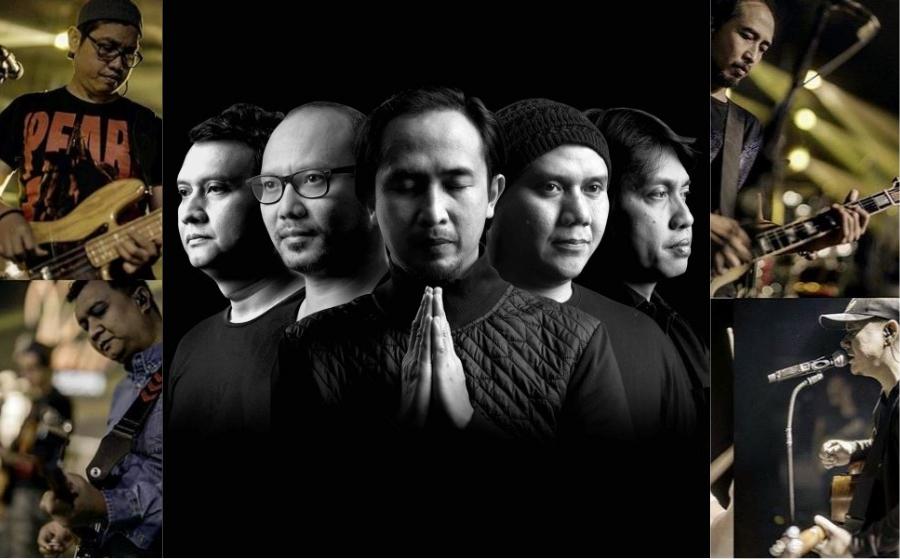 5 Buah Lagu Kumpulan Padi Yang Korang Wajib Tahu Sebelum Konsert Malam Ini
