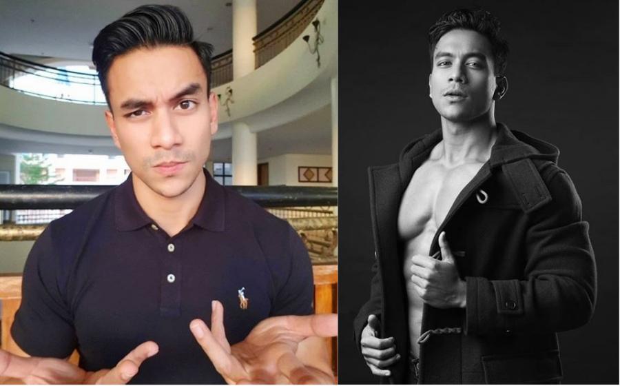 Peminat Lelaki Pernah Hantar Gambar Alat Sulit Kepada Dr. Say Shazril