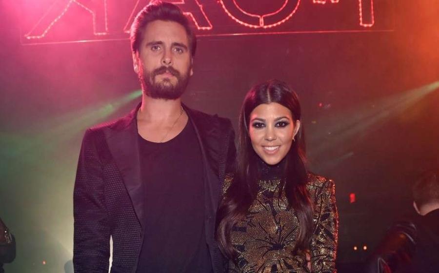 Kourtney Kardashian & Bekas Suami Kembali Bersatu?