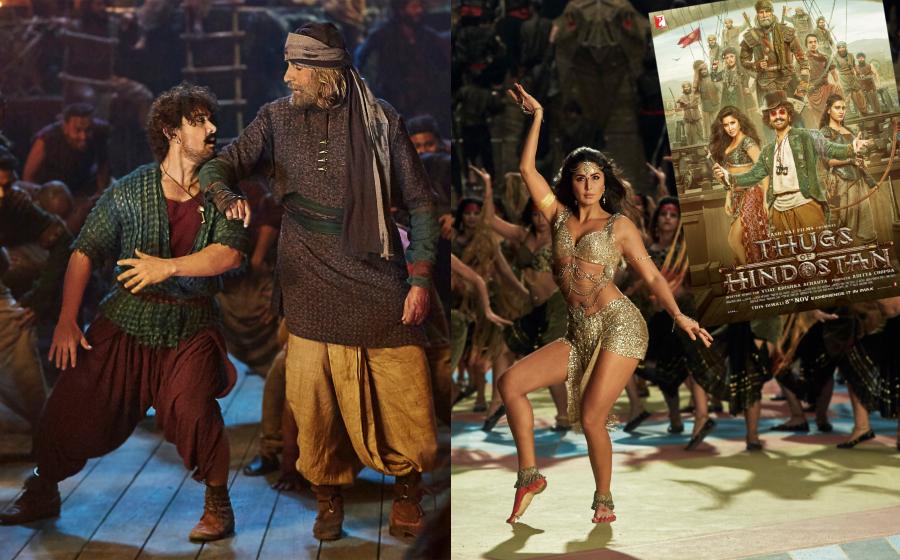 Selain Ada Aamir Khan, Ini 5 Sebab Kenapa Kami Suka Thugs Of Hindostan