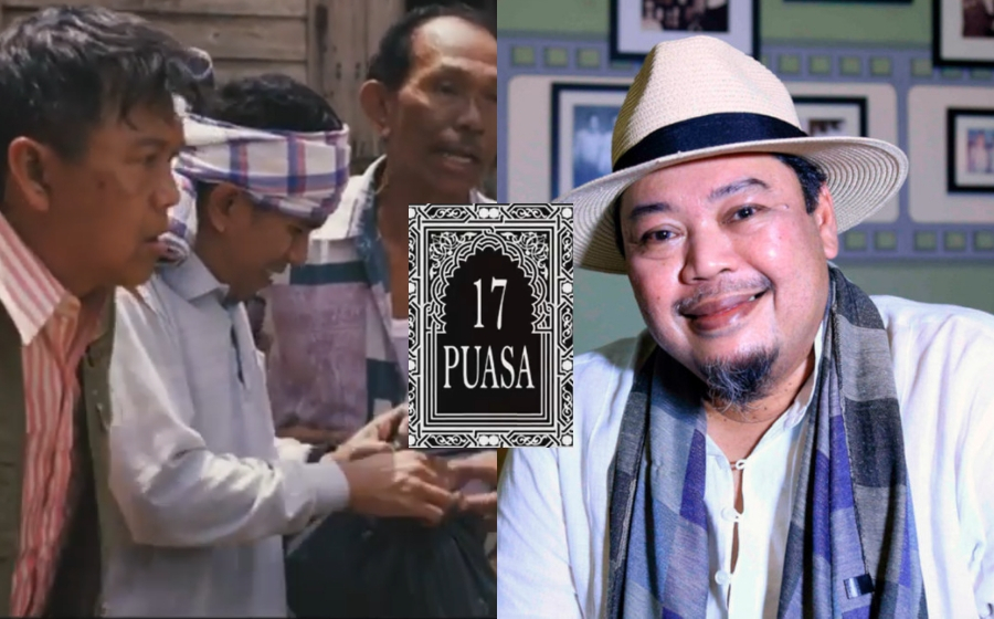 Image result for 17 Puasa