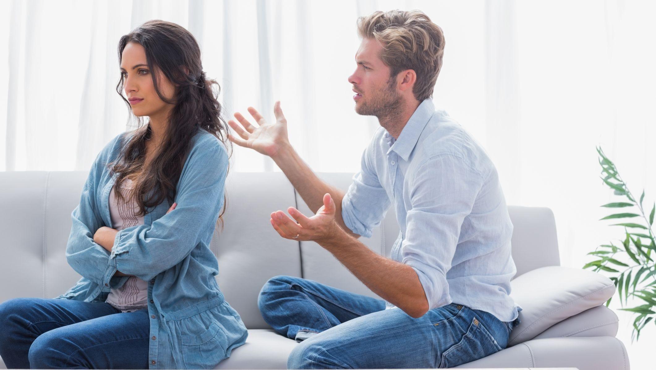 SILENT TREATMENT Lebih Berkesan Buat Suami Faham Isteri Sedang Marah? Dah  Penat Membebel, Diam Jelah!   Gempak