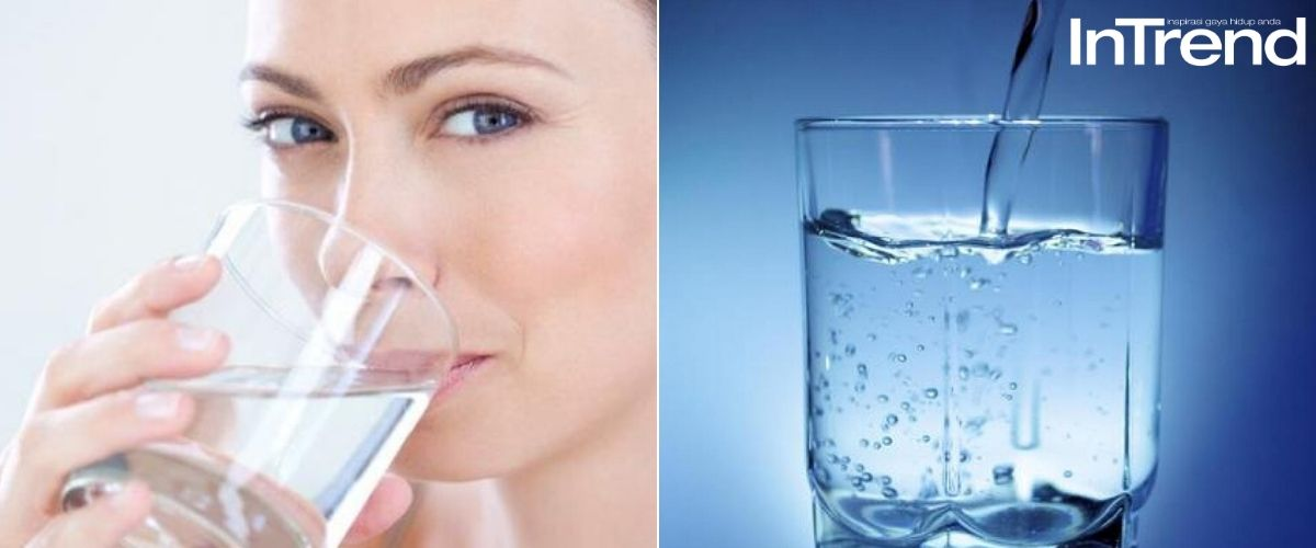 7 Waktu Tepat Minum Air Putih Diperakui Beri Manfaat Pada Kesihatan Tubuh Jangan Langkau Lagi Okey Artikel Gempak