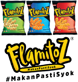 Adabi - Flamitoz