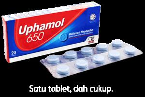 Uphamol 650