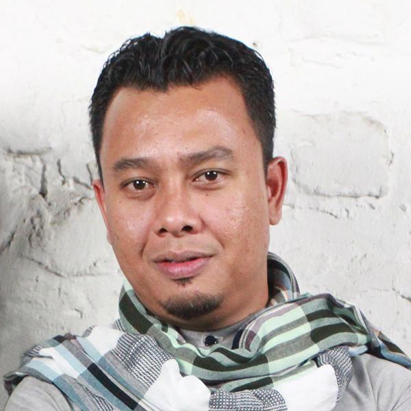 Ustaz Abdul Halim Bin Ikhsan