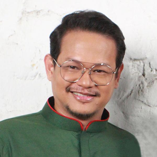Tengku Iskhan Shah bin Tengku Haidar (Que Haidar)
