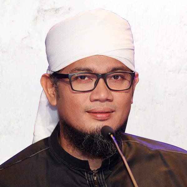 Noor Affendi bin Hamid