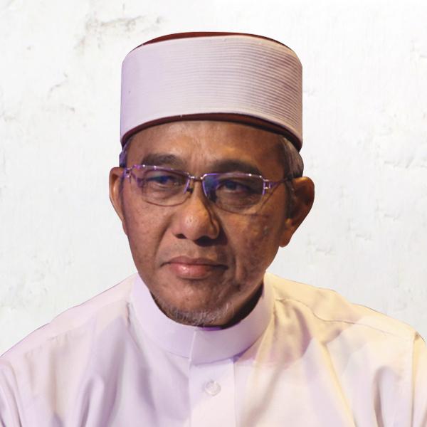 Ustaz Shafie bih Haji Shaari