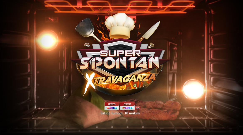 Super Spontan Xtravaganza 2018
