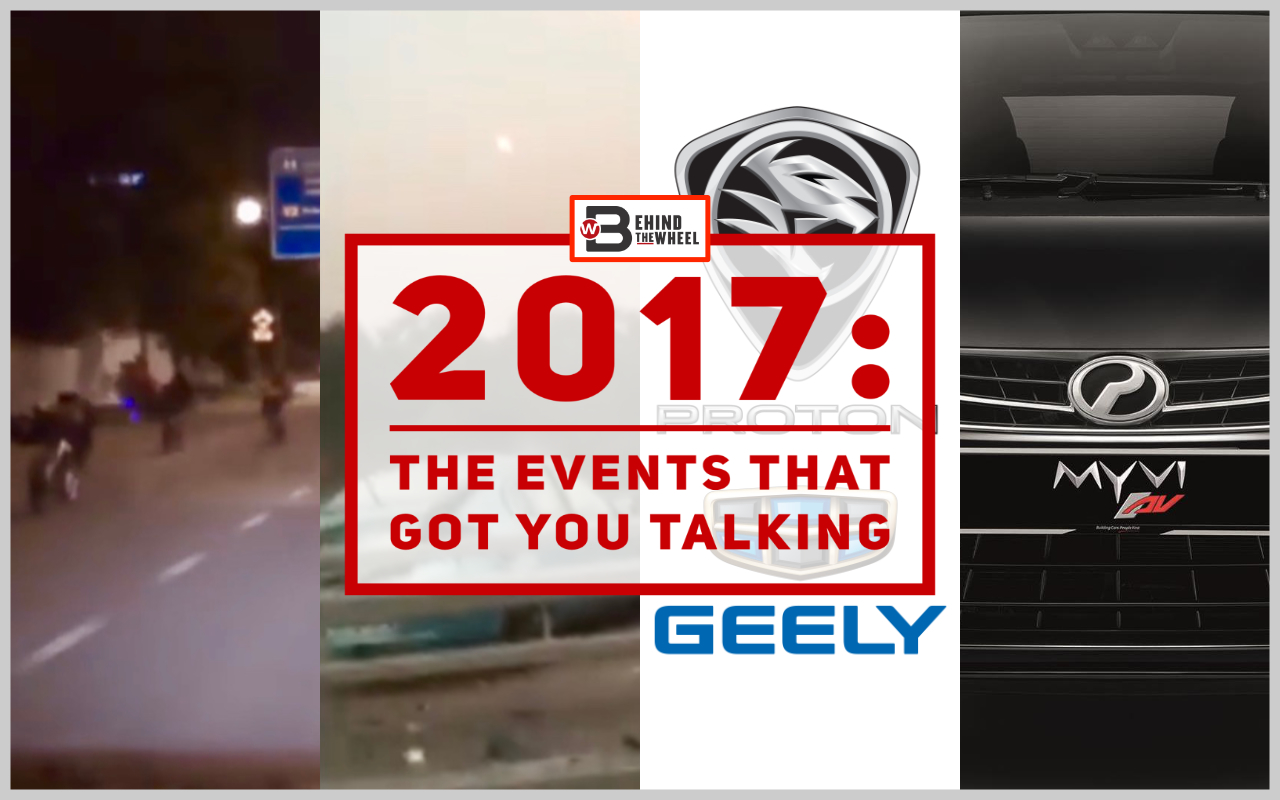 4 massive malaysian motoring events that you couldn t stop talking in 2017