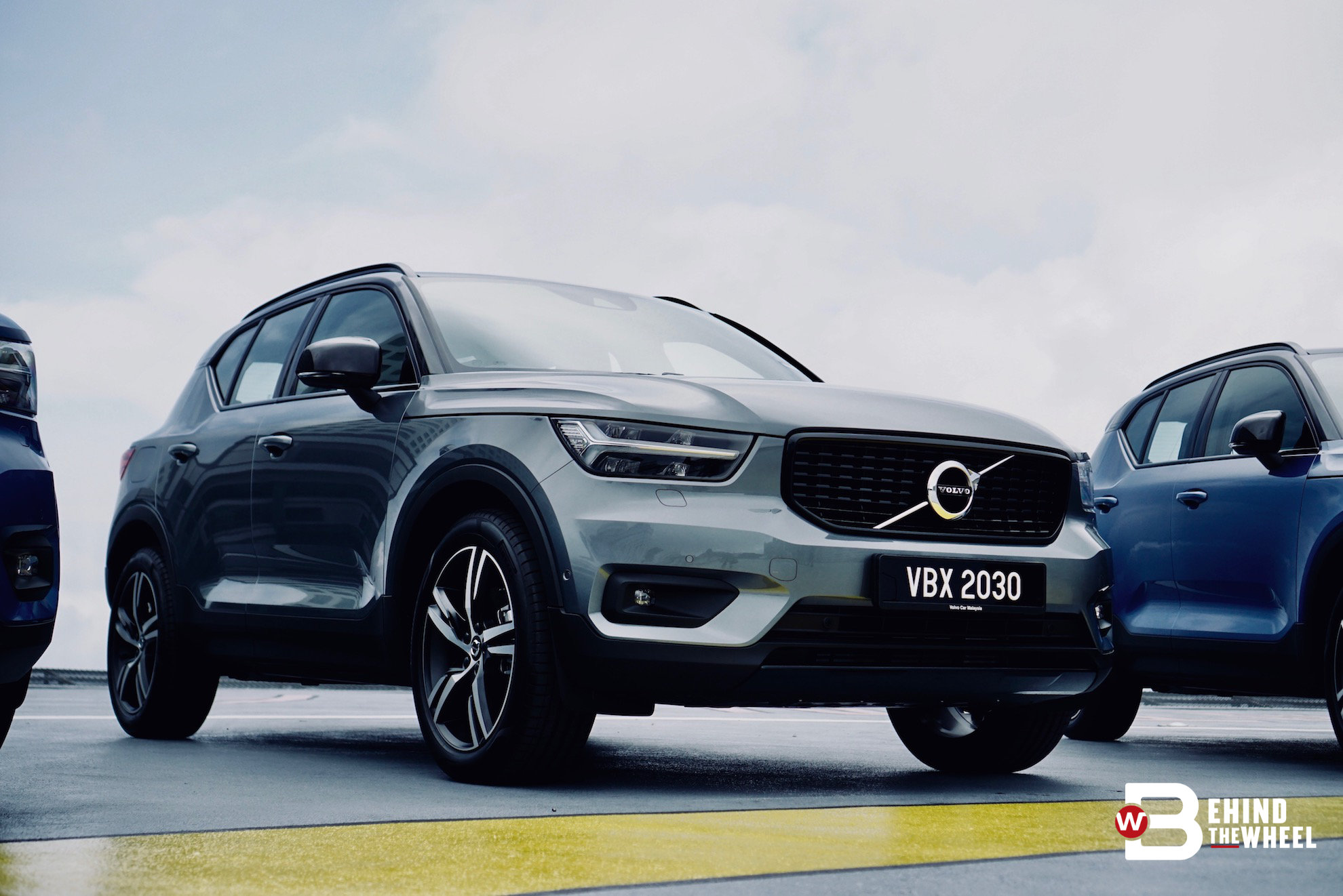 volvo xc40 t5 preview does it drive as good as it looks